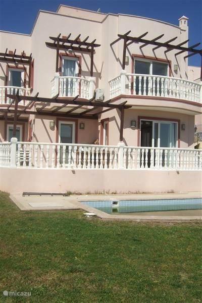 Vakantiehuis Turkije – villa Nisus 3