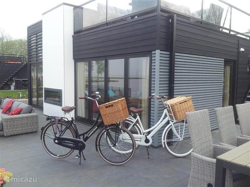 Vakantiehuis Nederland, Gelderland, Nunspeet Chalet Strandhuis Bad Hoophuizen,  Hulst 28