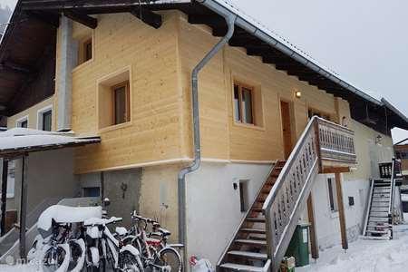 Vacation rental Austria, Salzburgerland, Bramberg Am Wildkogel - apartment House Muhlbach