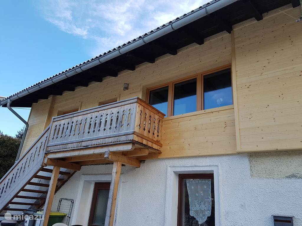 Vakantiehuis Oostenrijk, Salzburgerland, Bramberg am Wildkogel Appartement Huis Muhlbach