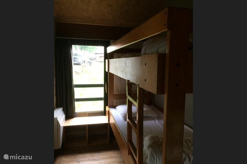 Ferienwohnung Belgien, Ardennen, Blaimont Bungalow Urlaub in Domaine du Bonsoy