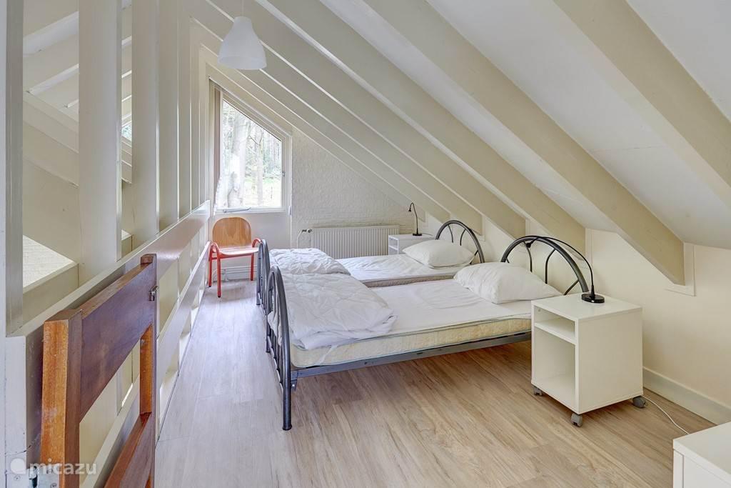 slaapkamer 3 in vide
