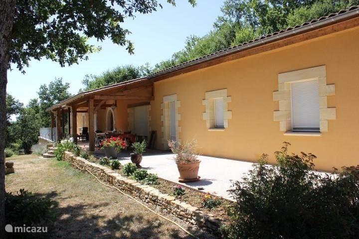 Vakantiehuis Frankrijk, Lot, Gourdon vakantiehuis Bastianne