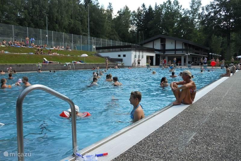 Vacation rental Austria, Lower Austria, Litschau Holiday house Waldviertel am Herrensee