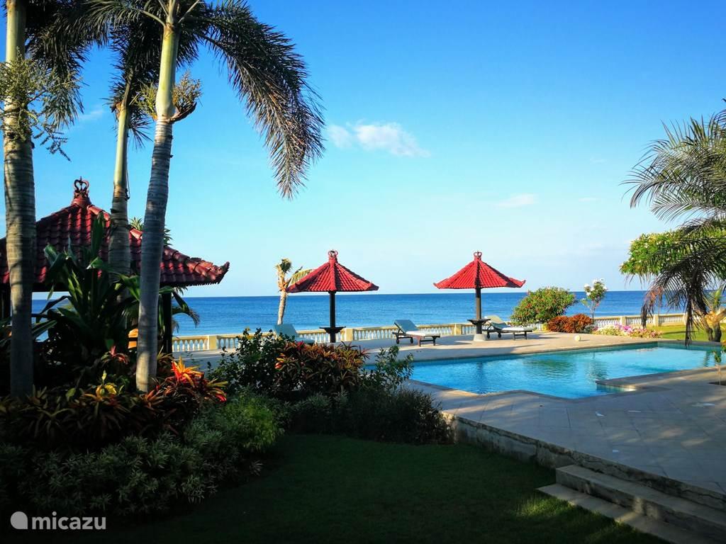 Vakantiehuis Indonesië, Bali, Lovina - villa Villa Namaste