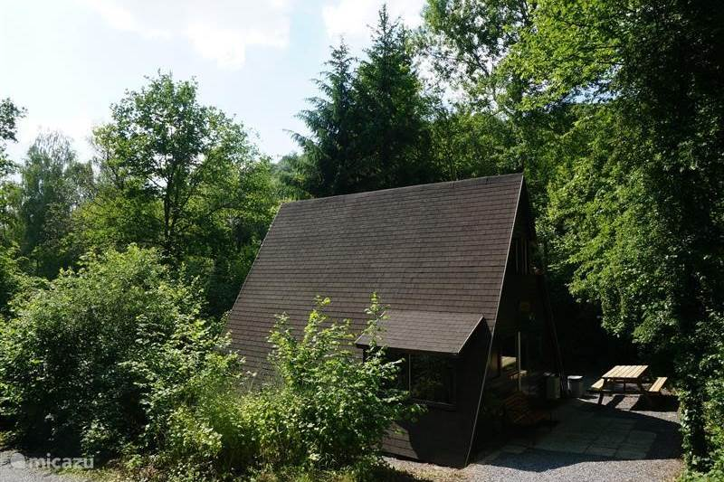 Vacation rental Belgium, Ardennes, Durbuy Bungalow Nice Ardenne House