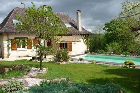 Vakantiehuis Frankrijk, Dordogne, Montignac vakantiehuis Correze