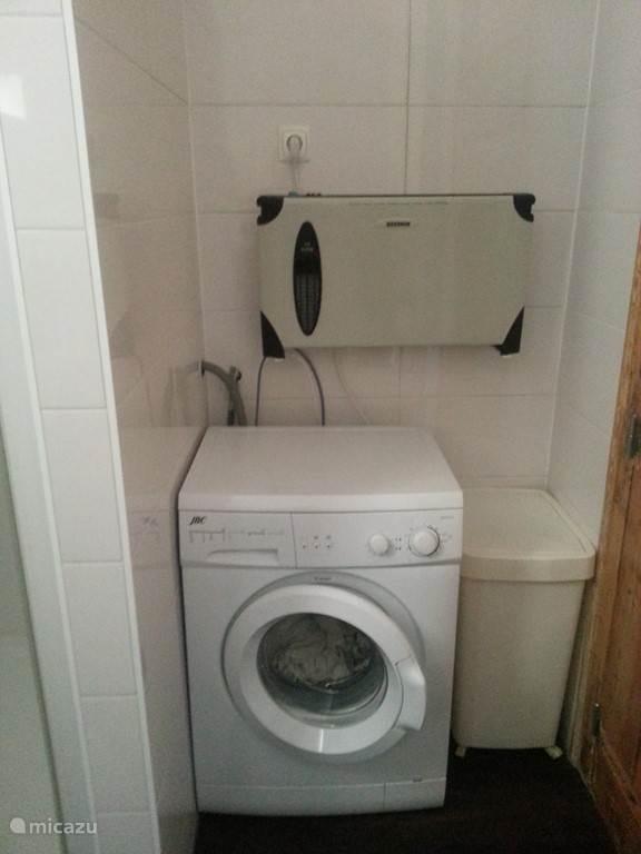 Badkamer met Elektrisch