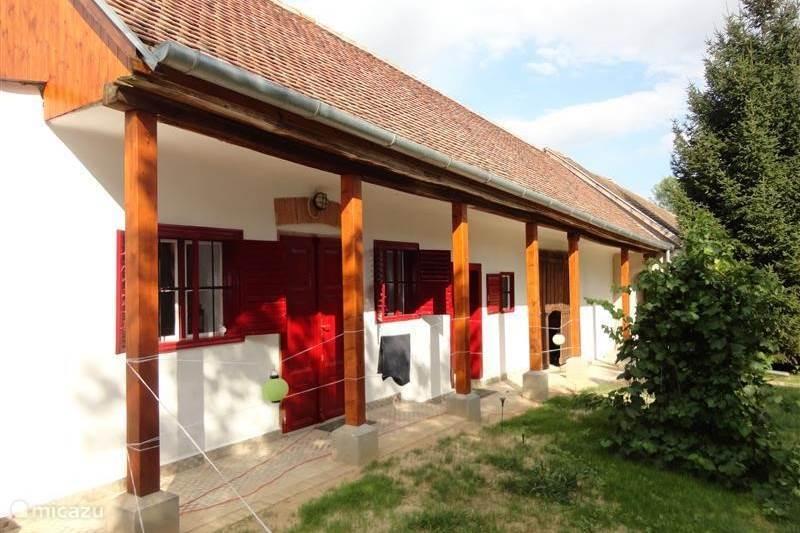 Bauernhof Ferien Jen Szárász Ungarn in Szarasz, Baranya, Ungarn ...