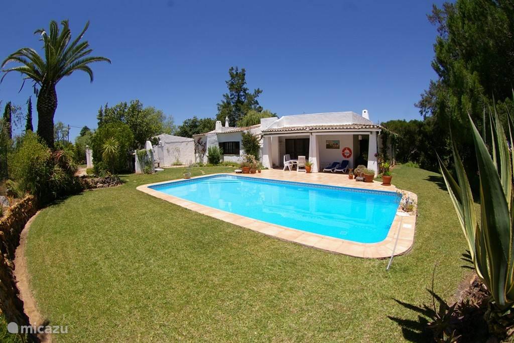 Vakantiehuis Portugal, Algarve, Portimao Villa Casa Prince