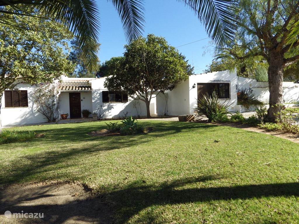 Vakantiehuis Portugal, Algarve, Portimão Villa Casa Prince 4208/AL