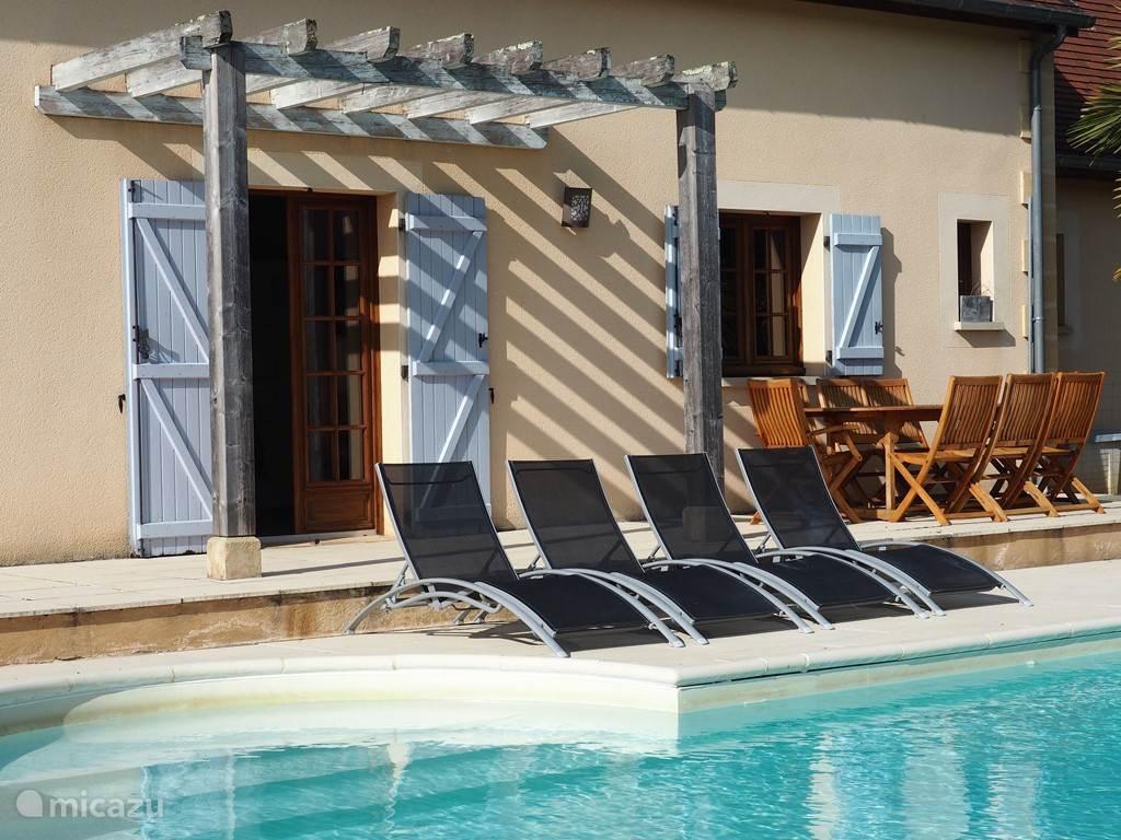 Vakantiehuis Frankrijk, Dordogne, Vézac Vakantiehuis Edna