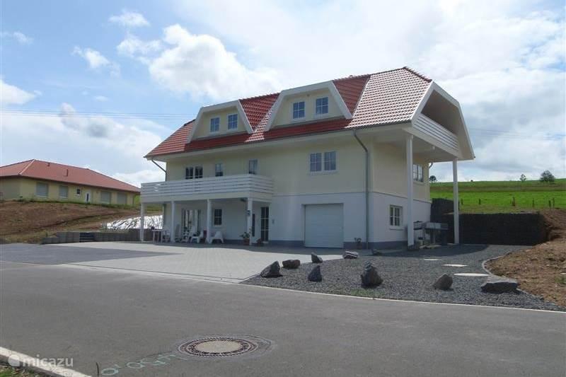 Vakantiehuis Duitsland, Eifel, Obermehlen Appartement Ferienappartement Obermehlen
