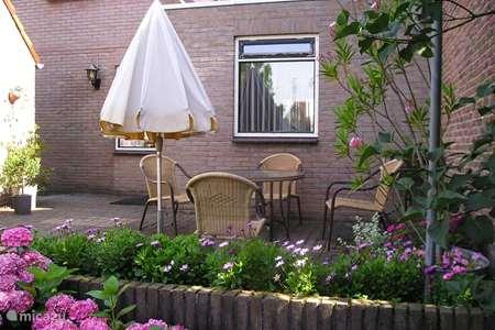 Vakantiehuis Nederland, Overijssel, De Lutte - geschakelde woning Vakantiehuisje Brouwer
