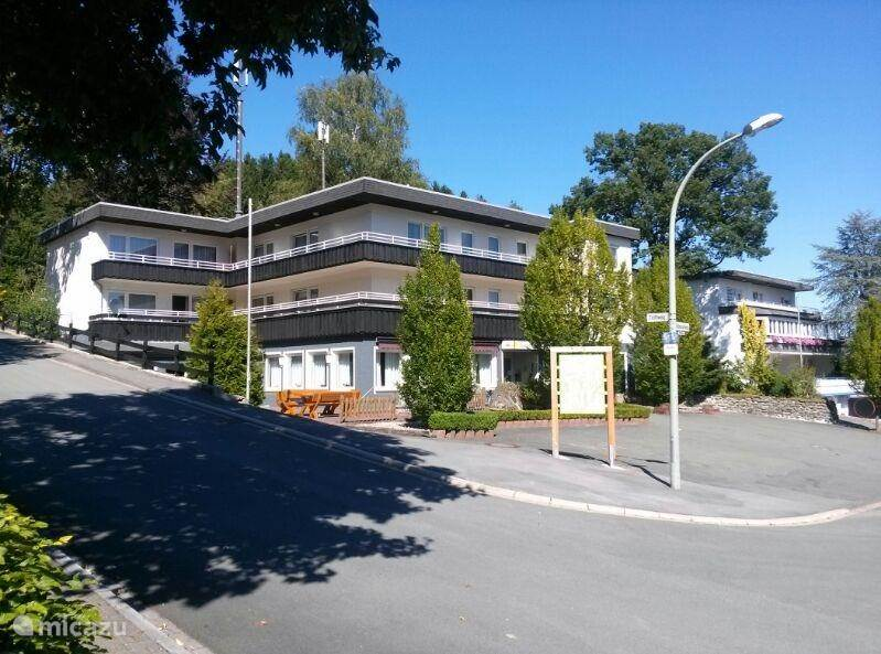 Vakantiehuis Duitsland, Sauerland, Brilon Vakantiehuis Sauerländer Tor