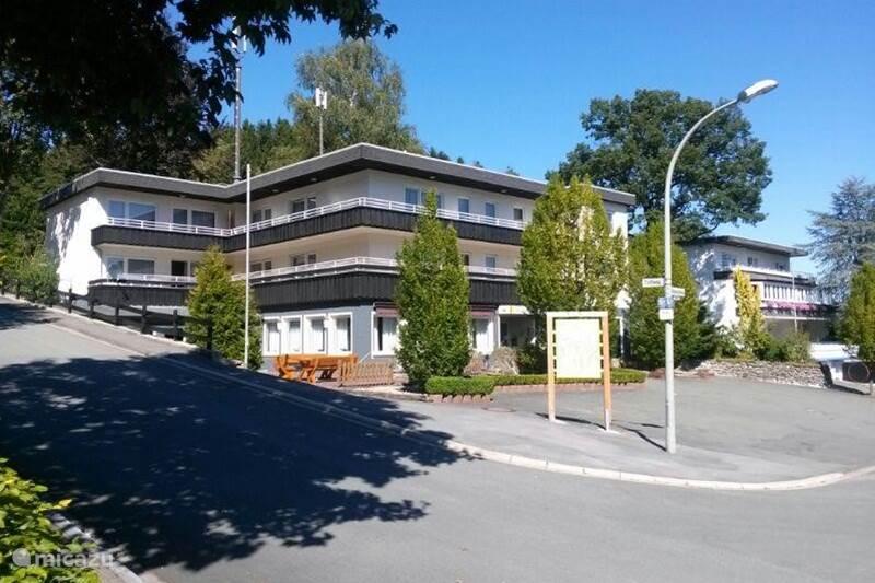 Ferienwohnung Deutschland, Sauerland, Brilon Ferienhaus Sauerland-Tor