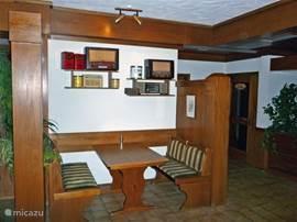 Radio corner