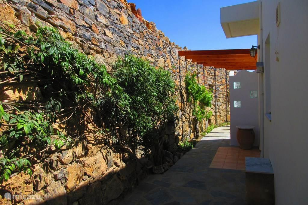 Vacation rental Greece, Crete, Mariou Holiday house Holidayhouse Panorama Crete