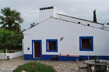 Samen met Casa Santa Maria ook geschikt voor 6/7 personen