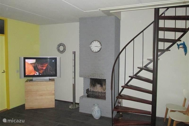 Vakantiehuis Nederland, Zeeland, Cadzand-Bad Vakantiehuis Vakantiehuis het Zwin