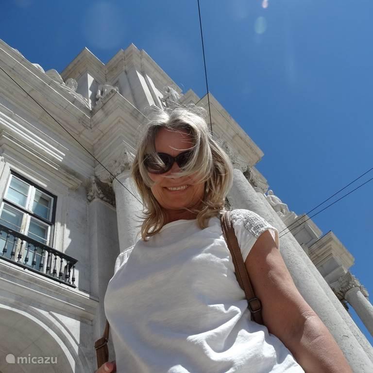 Claudia Laporte