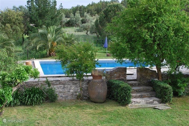 Vakantiehuis Portugal, Alentejo, Vila Vicosa Studio Casa Flores