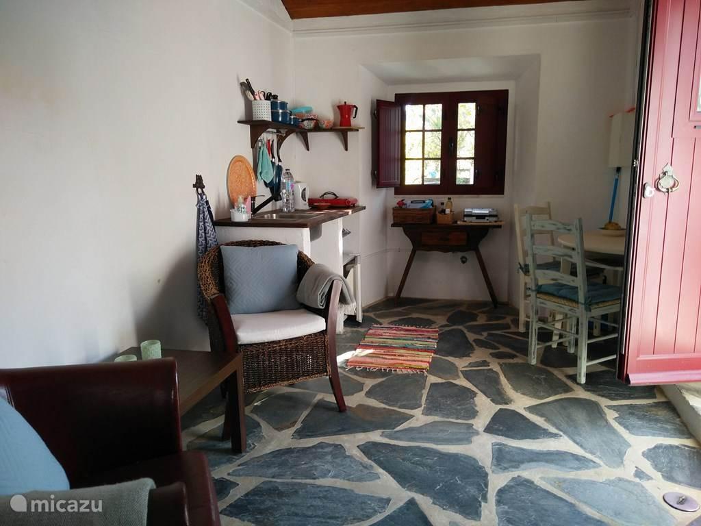 Vakantiehuis Portugal, Alentejo, Vila Viçosa Appartement Casa Terceira - Quinta Alfaval