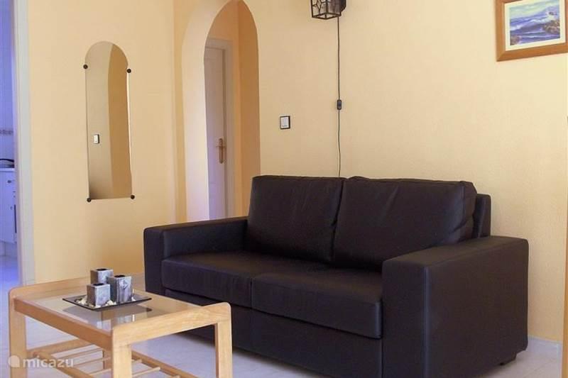 Vakantiehuis Spanje, Costa Blanca, Torrevieja Appartement Casa Fasna