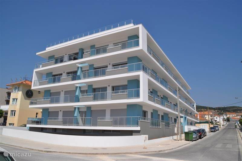 Vakantiehuis Portugal, Costa de Prata – appartement Appartement - Sao Martinho do Porto