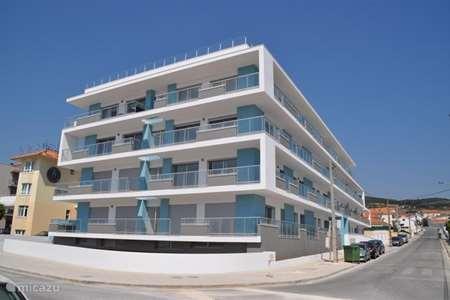 Ferienwohnung Portugal – appartement Wohnung - Sao Martinho do Porto