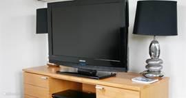 Even onderuit voor de TV? Geen probleem. Je kunt op vakantie je favoriete programma's blijven volgen.