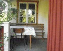 Vakantiehuis Zweden, Värmland, Lakene Vakantiehuis Lingon