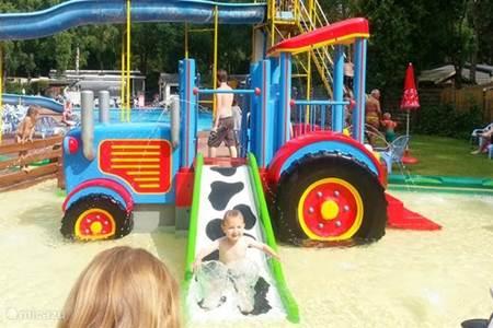 Recreatiepark 't Veluws Hof