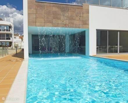 Vakantiehuis Portugal, Algarve, Fuzeta - appartement Algarve Fuseta