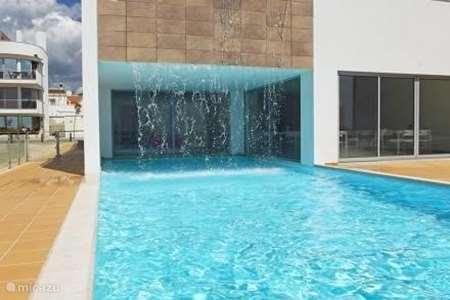 Vakantiehuis Portugal, Algarve, Fuzeta appartement Algarve Fuseta