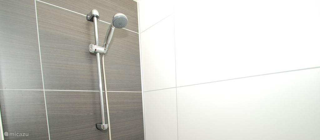Een prima douche is natuurlijk erg belangrijk