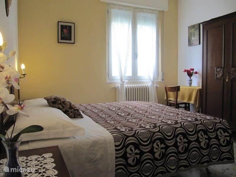 Vakantiehuis Italië, Emilia-Romagna, Parma appartement Casa Bruna