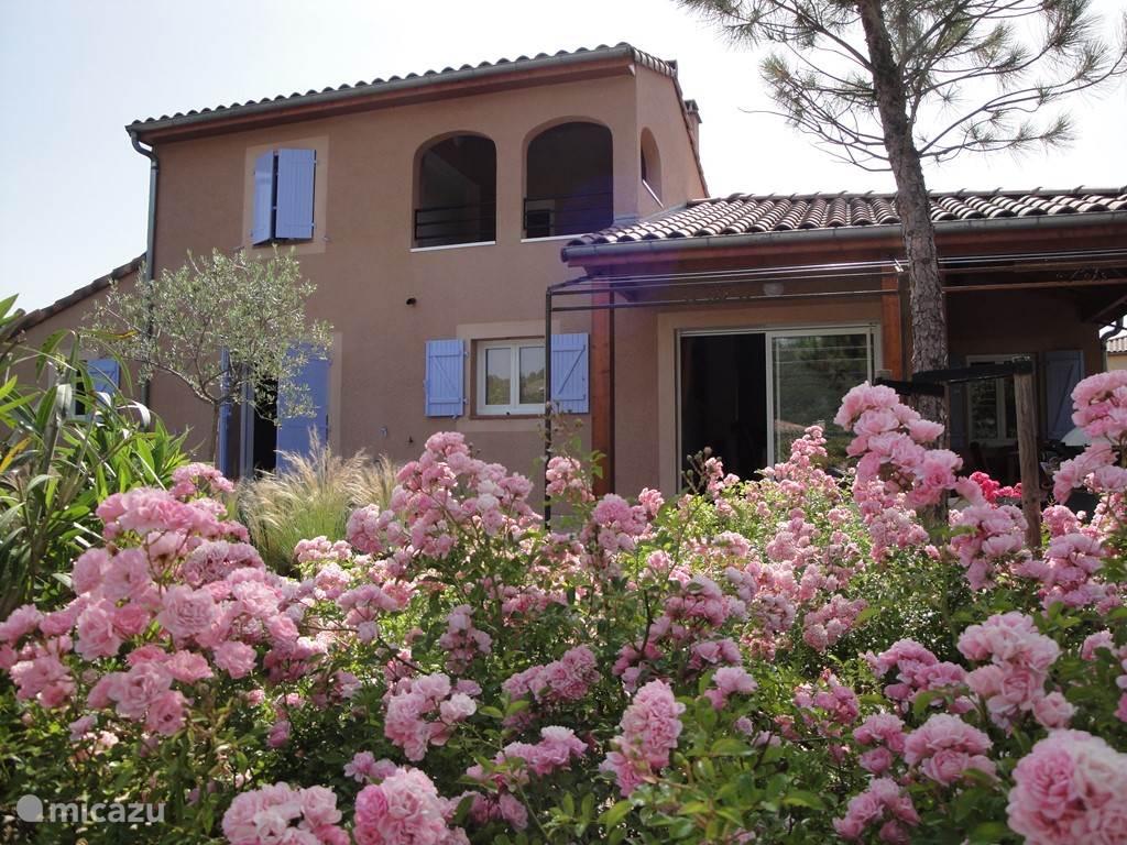 Vakantiehuis Frankrijk, Ardèche, Vallon-Pont-d'Arc villa Villa 13- Le Lézard-Dom.Les Rives Ar