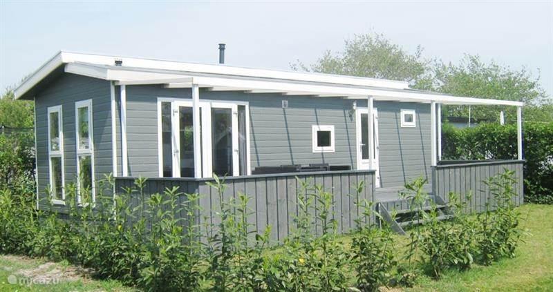 Vakantiehuis Nederland, Noord-Holland, Julianadorp aan Zee - bungalow Sfeervolle KustBungalow 5