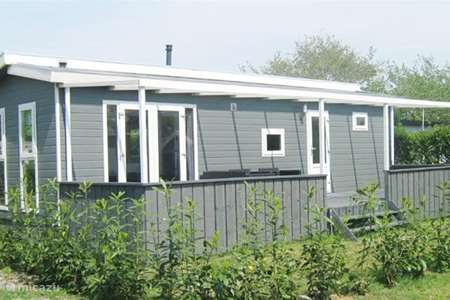 Vacation rental Netherlands, North Holland, Julianadorp at Sea bungalow Atmospheric Seaside Bungalow 5