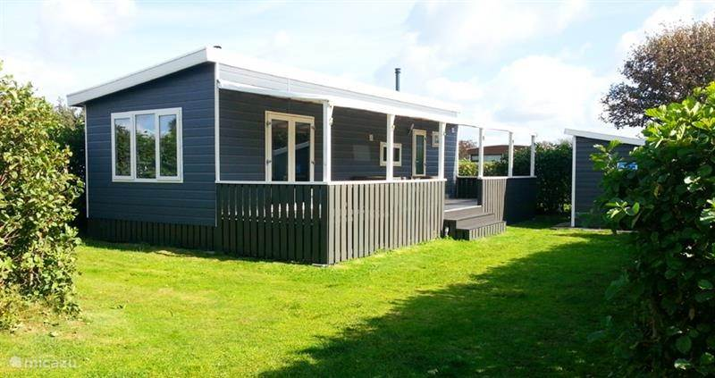 Vakantiehuis Nederland, Noord-Holland, Julianadorp aan Zee - bungalow Sfeervolle KustBungalow 6