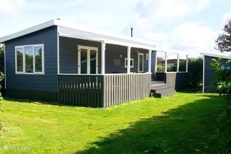 Vacation rental Netherlands, North Holland, Julianadorp at Sea bungalow Sfeervolle KustBungalow 1