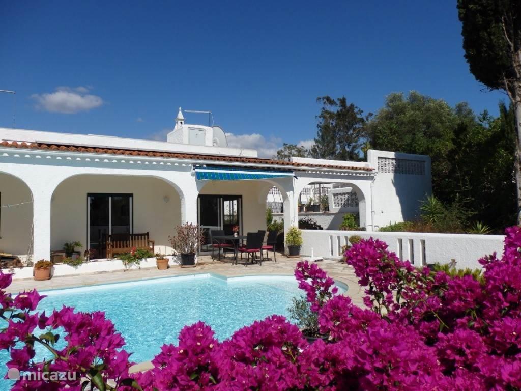 Vakantiehuis Portugal, Algarve, Portimao villa Villa Algarve Portimão