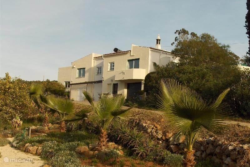 Vakantiehuis Portugal, Algarve, Portimão Villa Villa Algarve Portimão