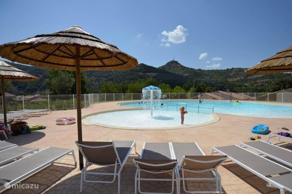 Vakantiehuis Frankrijk, Ardèche, Vallon-Pont-d'Arc Villa Villa Belle Vue de l'Ardèche