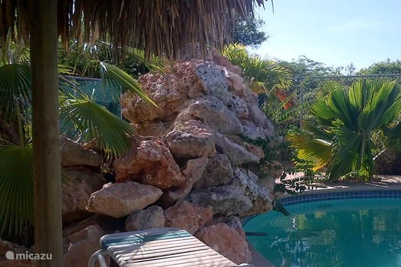 Vacation rental Curaçao, Banda Abou (West), Daniël Apartment Kunuku Abou
