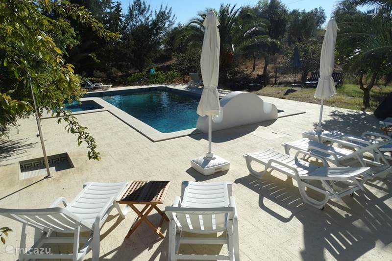 Vakantiehuis Portugal, Alentejo, Vila Viçosa Vakantiehuis Casa Madeira