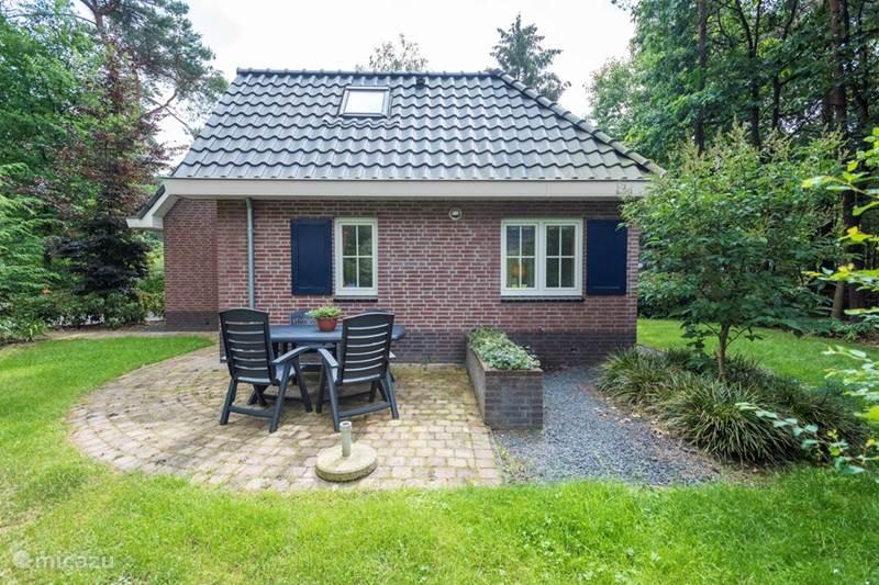 Vakantiehuis Nederland, Gelderland, Beekbergen Villa Bungalow De Duif