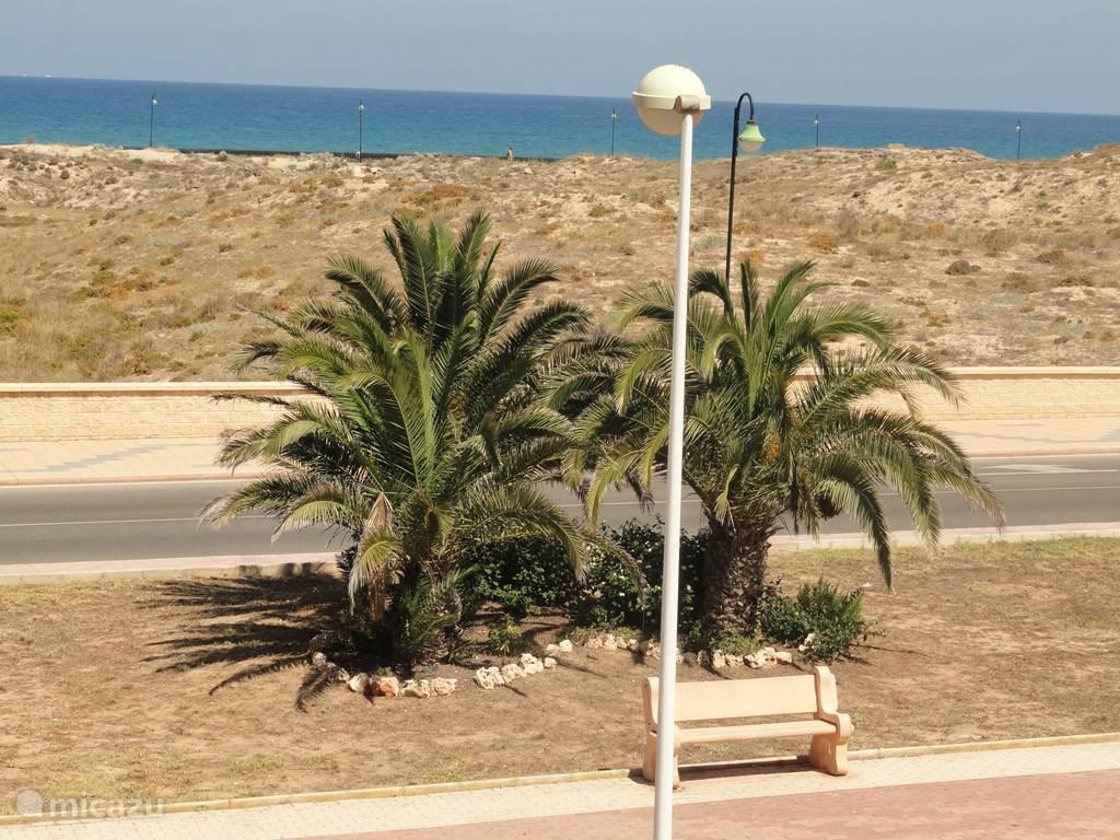 Vakantiehuis Spanje, Costa Blanca, La Mata Appartement Appt  La Mata Torrevieja VT450879A