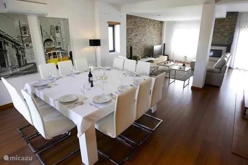 Vakantiehuis Portugal, Lissabon Kust, Ericeira Villa Villa Mastlo Portugal - Luxe